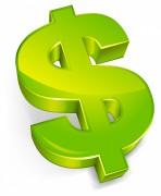 Как появился знак доллара