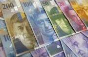 Валюта швейцарии