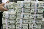 В этом году Россия потеряла 22 миллиарда долларов